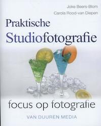 Praktische studiofotografie - Joke Beers-Blom, Carola Rood-Van Diepen (ISBN 9789059406216)