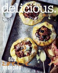delicious. 60x zoete recepten - Valli Little (ISBN 9789059565661)