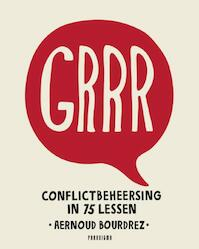 Grrr - A. Bourdrez (ISBN 9789049960087)