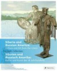 Siberia and Russian america - Unknown (ISBN 9783791337869)