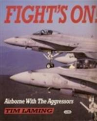 Fight's on! - Tim Laming (ISBN 9781853104107)