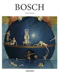Jheronimus Bosch - Walter Ter Bosing (ISBN 9783836559881)