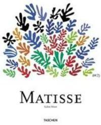 Henri Matisse - Gilles NÉRet, Wil Boesten, Textcase (ISBN 9783822891971)