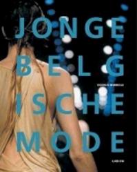 Jonge Belgische mode - Veerle Windels (ISBN 9789055443321)