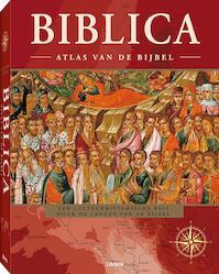 Biblica - Atlas van de bijbel - Barry J. Beitzel (ISBN 9789089984135)