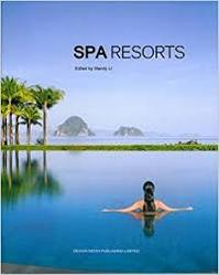 Spa Resorts - (ISBN 9789881566324)