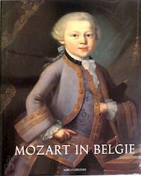 Mozart in België - Fons De Haas, Irene Smets (ISBN 9789061532323)