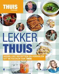 Lekker Thuis (ISBN 9789089318954)