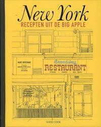 New York - Marc Grossman (ISBN 9789461430984)