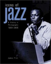 Icons of jazz - Dave Gelly (ISBN 9781840441420)