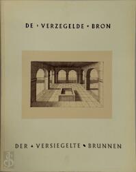 Verzegelde bron - Oosterhof (ISBN 9789066865150)