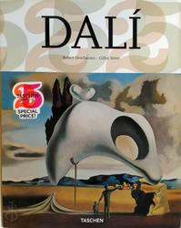 Dali - Robert Descharnes, Gilles Neret (ISBN 9783822851289)