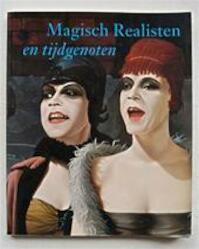 Magisch realisten en tijdgenoten - Jan Brand, Kees Broos, Carel Blotkamp (ISBN 9789066303591)