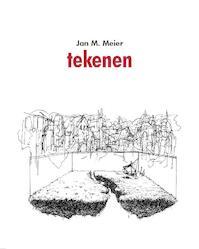 Tekenen - Jan M. Meier (ISBN 9789492339713)