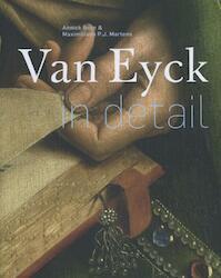 Van Eyck in detail - Annick Born, Maximiliaan P.J. Martens (ISBN 9789461300577)