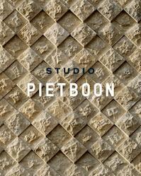Touched - Studio Piet Boon (ISBN 9789089896629)