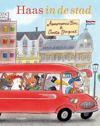 Haas in de stad - Annemarie Bon (ISBN 9789048828371)