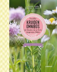 Kruidenomnibus - Daniëlle Houbrechts (ISBN 9789401433563)