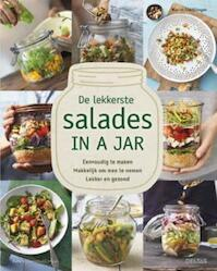 De lekkerste salades in a jar - Karin Stottinger (ISBN 9789044746839)