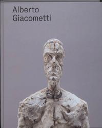 Alberto Giacometti - E. Ansenk (ISBN 9789089100924)