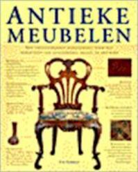 Antieke meubelen - Paul Atterbury (ISBN 9789062489220)