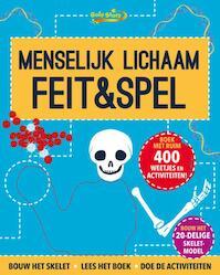Feit & Spel KIT Menselijk Lichaam (ISBN 9781474862585)