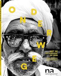 Onderweg (ISBN 9789089987372)