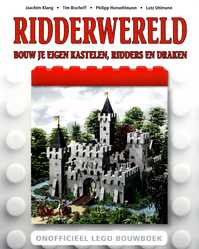 Ridderwereld: Onofficieel Lego Bouwboek - Joachim Klang, Tim Bischoff (ISBN 9789059475267)