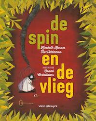 De spin en de vlieg - Liesbeth Kennes, Tie Veldeman (ISBN 9789461317384)
