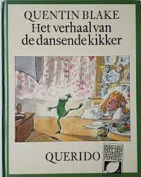 Verhaal van de dansende kikker - Blake (ISBN 9789021452555)