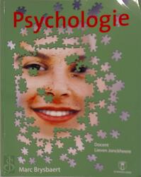 Psychologie - Marc Brysbaert (ISBN 9789038222790)