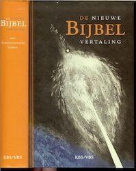 De Bijbel - J.Ch Bastiaens, Amp, P.J. Booij (ISBN 9789061738497)