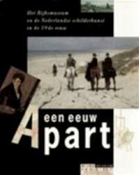 Een Eeuw apart - Judikje Kiers, Caroline Bunnig (ISBN 9789066114326)