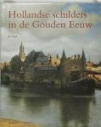 Hollandse schilders in de Gouden Eeuw - B. Haak (ISBN 9789029084529)