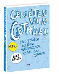 Genieten van getallen - Alex Bellos (ISBN 9789021549637)