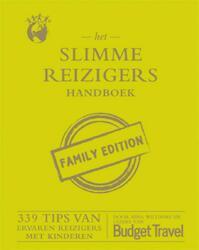 Het slimme reizigers handboek - Nina Willdorf (ISBN 9789460971198)