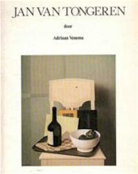 Jan van Tongeren - Jan van Tongeren, Adriaan Venema (ISBN 9789029007955)