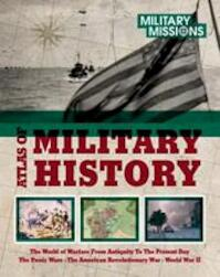 Atlas of Military History - Dr. Aaron Ralby (ISBN 9781474818667)