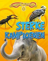 Sterke kampioenen - Isabel Thomas (ISBN 9789462021358)