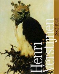 Henri Verstijnen (1882-1940) - A. Wagtbert Hansen, A. Kroon (ISBN 9789040082825)