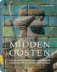 Het Midden Oosten - Maree Browne, John Frith (ISBN 9789089984159)