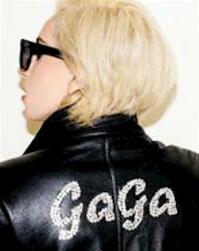 Lady Gaga - Terry Richardson (ISBN 9781455513895)