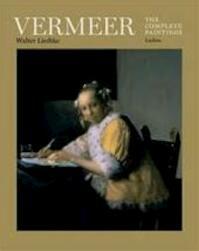 Vermeer / Engelse editie - Walter Liedtke (ISBN 9789055447428)