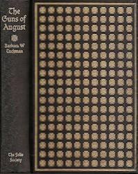 The Guns of August - Barbara w. Tuchmann
