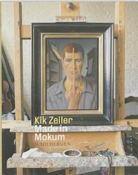 Kik Zeiler Made in Mokum - Harry Tupan (ISBN 9789040085871)