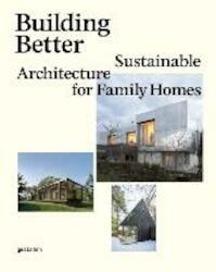 Building Better - Sofia Borges, Hans Drexler (ISBN 9783899555127)