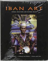 Iban Art - (ISBN 9789068325409)