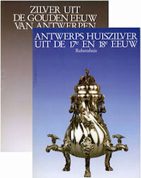 Antwerps zilver - Unknown