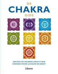 De chakragids - Swami Saradananda (ISBN 9789089981707)