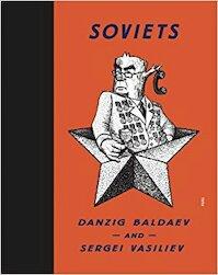 Soviets - Danzig Baldaev (ISBN 9780956896278)